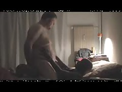 Interracial Chub - Khaliel Deckard And Dom