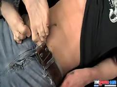 Unique Stripping