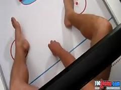 Hockey Feet