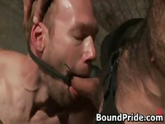 Super Sexy Queer Men In Extreme Queer Bdsm 11 By BoundPride