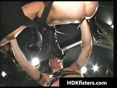 Impossible Homo Hard Core Arse Fisting Videos 16 By HDKfisters