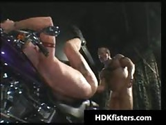 Impossible Queer Hard Core Butthole Fisting Videos 20 By HDKfisters