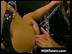 Extreme Barely Legal Homo Arse Fisting Iron Videos 6 By HDKfisters