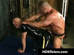 Deep Homosexual Butt Fisting Hard Core Porno Videos 1 By HDKfisters