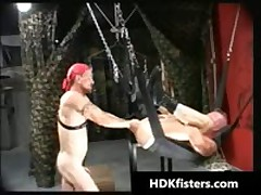 Impossible Homo Hard Core Arse Fisting Videos 7 By HDKfisters