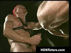 Impossible Homo Hard Core Butt Fisting Videos 21 By HDKfisters
