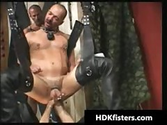 Impossible Queer Hard Core Asshole Fisting Videos 13 By HDKfisters