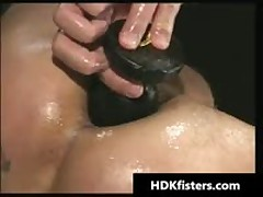 Impossible Homosexual Hard Core Stinker Fisting Videos 15 By HDKfisters
