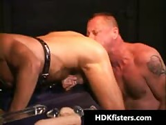 Gratis Very Extreme Queer Fisting Videos 7 By HDKfisters