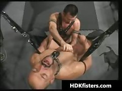 Impossible Homosexual Hard Core Rectum Fisting Videos 11 By HDKfisters