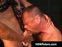 Free Very Extreme Homosexual Fisting Videos 2 By HDKfisters