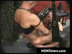 Impossible Queer Hard Core Butthole Fisting Videos 10 By HDKfisters