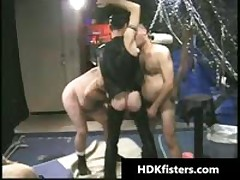 Super Hard Core Bdsm Queer Butthole Fisting Videos 1 By HDKfisters