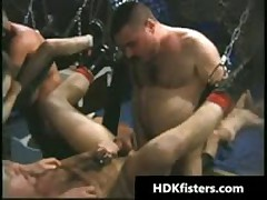 Super Hard Core Bdsm Queer Butthole Fisting Videos 10 By HDKfisters