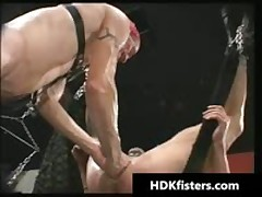 Impossible Gay Hardcore Ass Fisting Videos 4 By HDKfisters