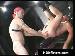Impossible Gay Hardcore Ass Fisting Videos 20 By HDKfisters