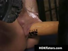 Deep Gay Ass Fisting Hardcore Porn Videos 8 By HDKfisters