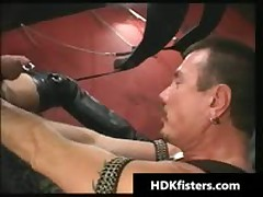 Impossible Homosexual Hard Core Anus Fisting Videos 14 By HDKfisters