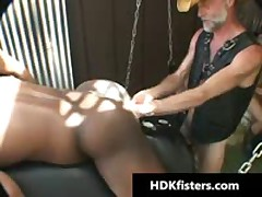 Gay Cowboys In Super Extreme Gay Fisting Videos 1 By HDKfisters