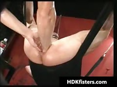 Impossible Gay Hardcore Ass Fisting Videos 5 By HDKfisters