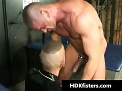 Deep Gay Ass Fisting Hardcore Porn Videos 3 By HDKfisters