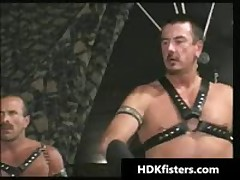 Impossible Gay Hardcore Ass Fisting Videos 9 By HDKfisters