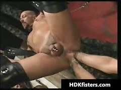 Impossible Gay Hardcore Ass Fisting Videos 12 By HDKfisters