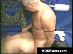 Super Hardcore S&M Gay Asshole Fisting Videos 2 By HDKfisters