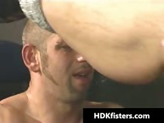 Deep Gay Ass Fisting Hardcore Porn Videos 12 By HDKfisters