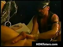 Extreme Barely Legal Gay Ass Fisting Porn Videos 3 By HDKfisters