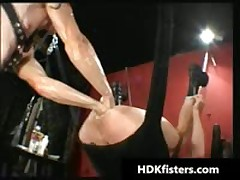 Impossible Gay Hardcore Ass Fisting Videos 6 By HDKfisters