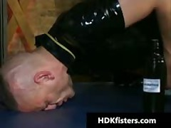 Deep Gay Ass Fisting Hardcore Porn Videos 1 By HDKfisters