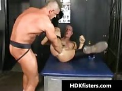 Deep Gay Ass Fisting Hardcore Porn Videos 5 By HDKfisters
