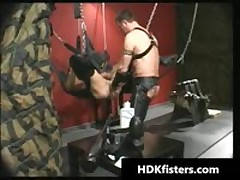 Impossible Gay Hardcore Ass Fisting Videos 8 By HDKfisters
