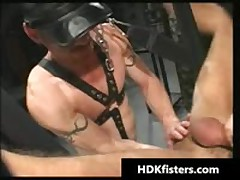 Impossible Gay Hardcore Ass Fisting Videos 18 By HDKfisters