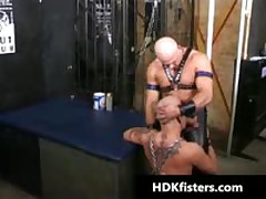 Deep Gay Ass Fisting Hardcore Porn Videos 6 By HDKfisters