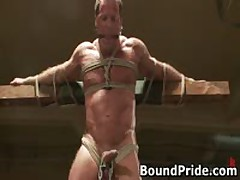 Super Extreme S&M Homo Hard Core 4 By BoundPride