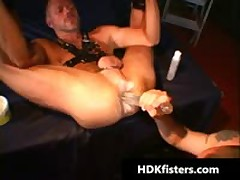 Free Very Extreme Gay Fisting Videos 3 By HDKfisters
