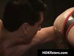 Extreme Hardcore Gay Fisting 7 By HDKfisters