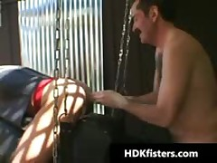 Gay Cowboys In Super Extreme Gay Fisting Videos 6 By HDKfisters