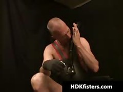 Extreme Hardcore Gay Fisting 4 By HDKfisters
