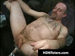 Free Very Extreme Gay Fisting Gangbang Videos 3 By HDKfisters