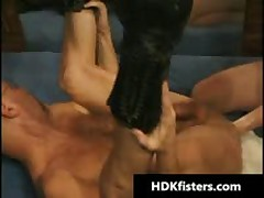Free Very Extreme Gay Fisting Gangbang Videos 2 By HDKfisters