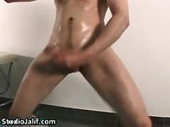 Javier Alcazar Wanking His Mega Gay Erection 1 By Studiojalif