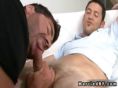 Married Buddy Getting Sexy Homosexual Head 2 By Marriedbf