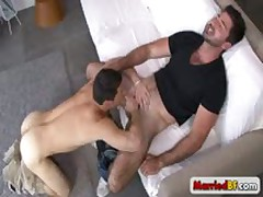 Sucking Off And Making Out A Married Dude By Marriedbf
