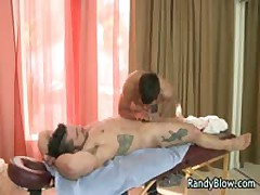 Cayden And Lucky Homo Hard Core Making Out 7 By RandyBlow