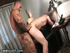Jorge Blanco And Ruben Rodriguez Super Hard Free Gay Sex 7 By StudioJalif