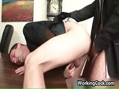Cameron Adams Getting His Butthole Banged Hard 9 By WorkingCock
