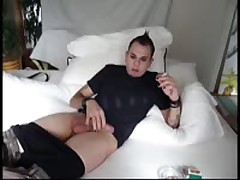 Latino Cock Show